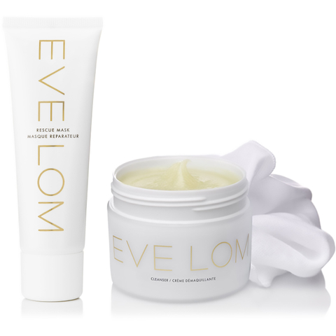 Eve Lom Award Winners Starter Set (Worth £75.00)