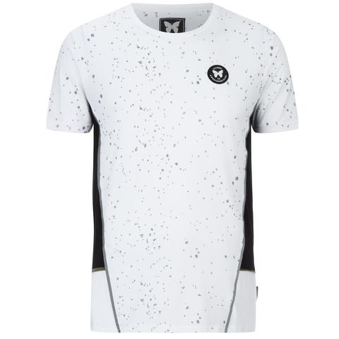 Good For Nothing Men's Stream T-Shirt - White