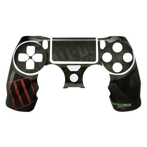 KontrolFreek Shield - Call of Duty: Black Ops 3 (PS4)