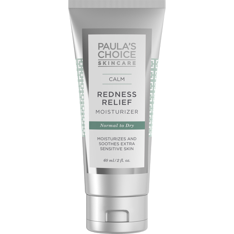 Paula's Choice Calm Redness Relief Nighttime Moisturiser - Dry Skin