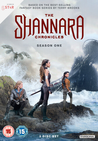 The Shannara Chronicles - Season 1