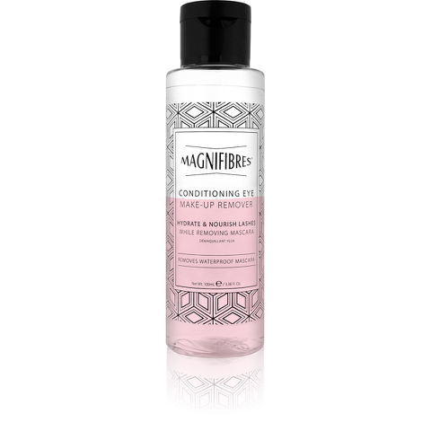 Magnifibres Double Effect Eye Make Up Remover 100ml