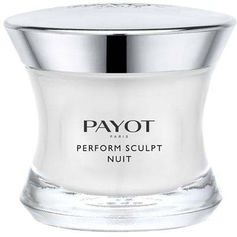 PAYOT Perform Sculp Crème de Nuit (50ml)