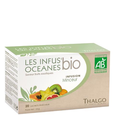 Thalgo Organic Refining Infusion (20 Sachets)
