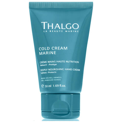 Thalgo Deeply Nourishing Hand Cream