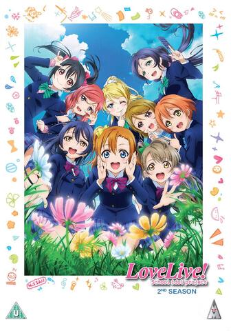 Love Live! School Idol Project - Season 2