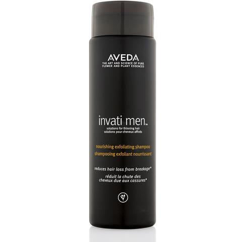 Champú Exfoliante Aveda's Invati Men™
