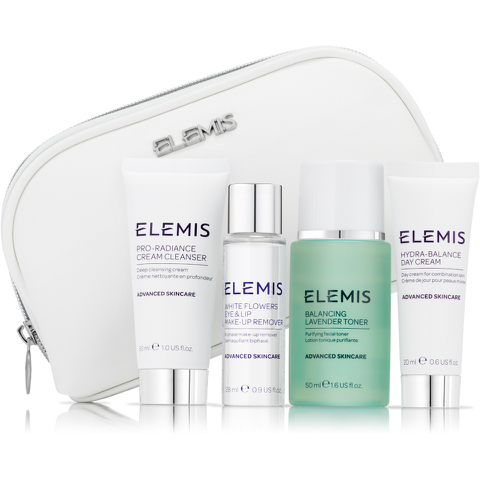ELEMIS ESSENTIAL SKINCARE DISCOVERY COLLECTION