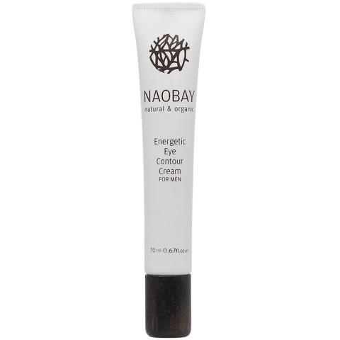 NAOBAY Energetic Eye Contour Cream for Men 20ml