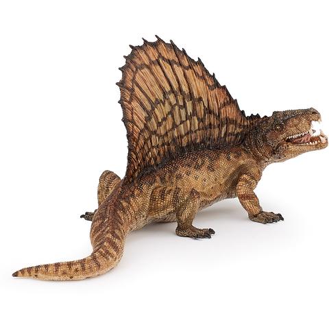Papo Dinosaurs: Dimetrodon