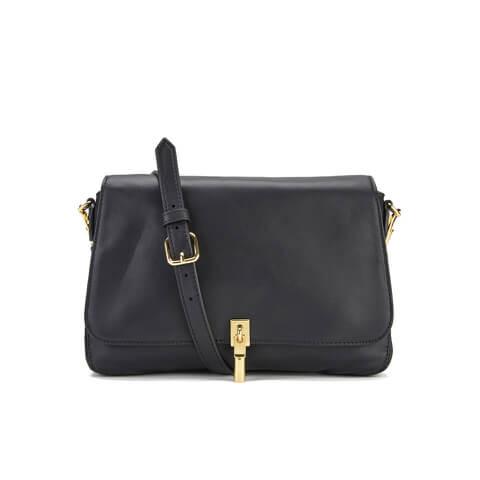 Elizabeth and James Women's Cynnie Mini Crossbody Bag - Black