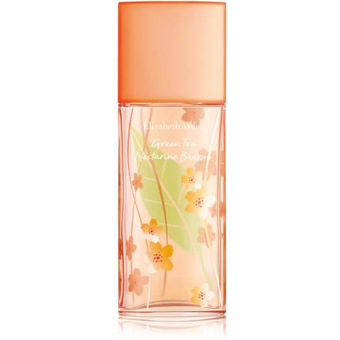Elizabeth Arden Green Tea Nectarine Blossom Eau de Toilette Spray 100ml