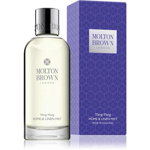 Molton Brown Home & Linen Mist - Ylang Ylang