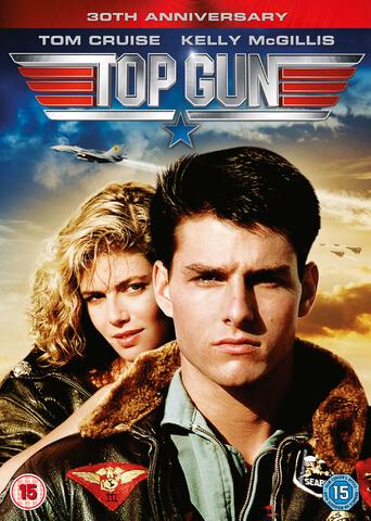 Top Gun - 30th Anniversary Edition