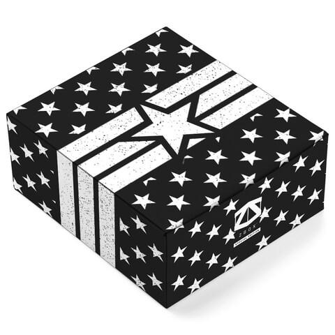 Civil War: Captain America Überraschungsbox