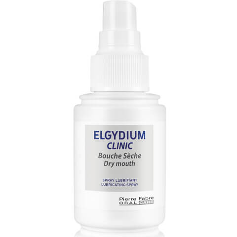 Pierre Fabre ORAL CARE Elgydium Clinic Dry Mouth Spray 70ml