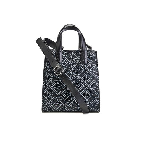 KENZO Women's Essentials Mini Tote - Black