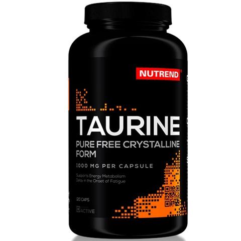 Nutrend Taurine