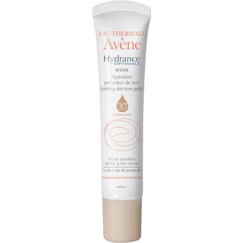 Avène Hydrance Optimale Skin Tone Perfector 40ml - Rich
