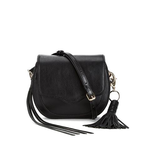 Rebecca Minkoff Women's Mini Suki Crossbody Bag - Black