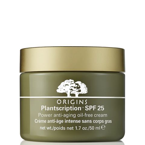 Origins Plantscription™ SPF 25 Power Anti-Ageing Oil-Free Cream 50ml