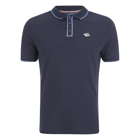 Le Shark Men's Bridgeway Polo Shirt - True Navy