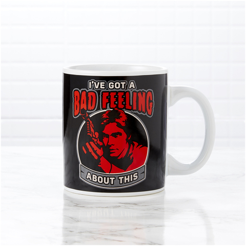 Bad Feeling Star Wars Mug