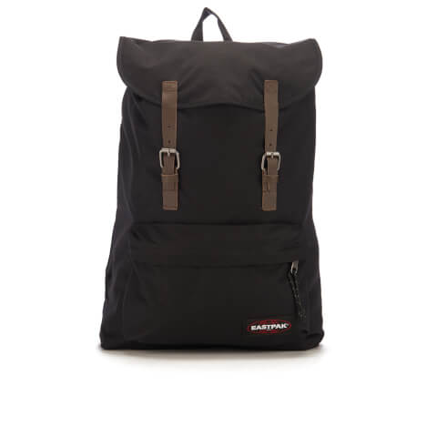 Eastpak Men's London Backpack - Black