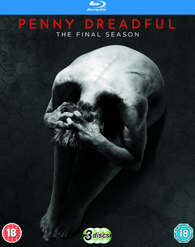 Penny Dreadful - Season 3