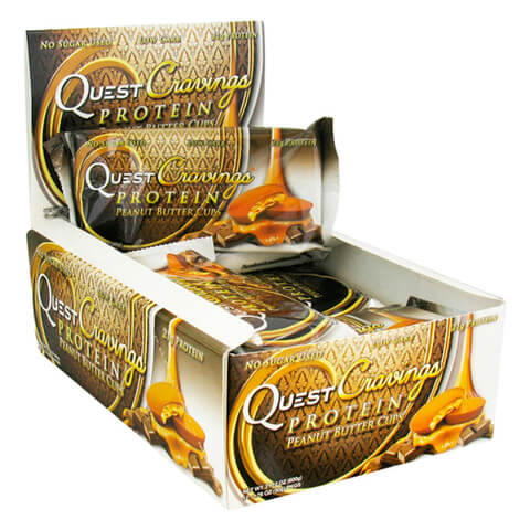 Quest Bar Cravings