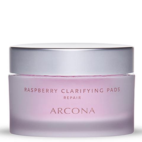 ARCONA Raspberry Clarifying Pads 45ct