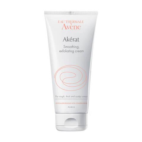Avene Professional Akerat Smoothing Exfoliating Cream