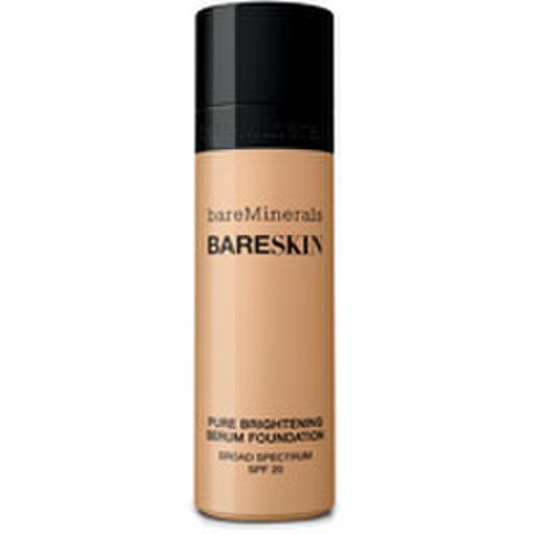 bareMinerals bareSkin Pure Brightening Serum Foundation - Bare Natural
