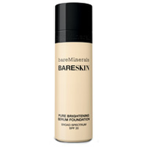 bareMinerals bareSkin Pure Brightening Serum Foundation - Bare Porcelain