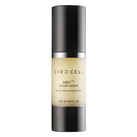 Circ-Cell ABO Blood Serum Face Rejuvenation