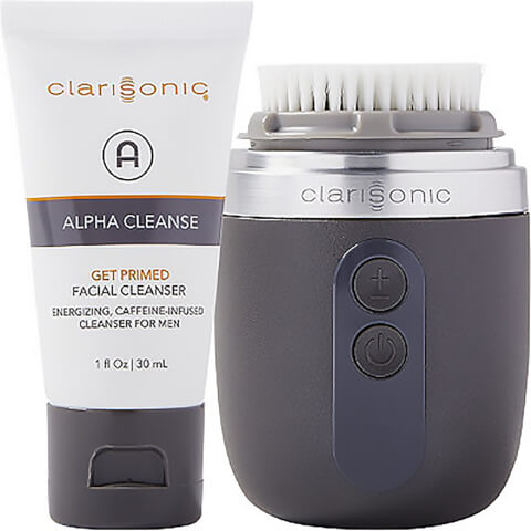Clarisonic Alpha Fit Men's Facial Cleansing Device