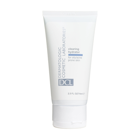 DCL Clearing Hydrator