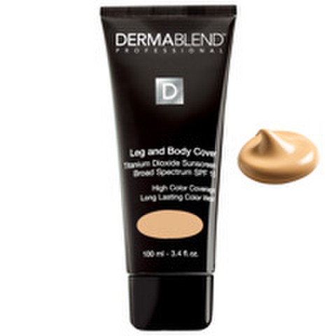 Dermablend Leg and Body Cover - Tawny