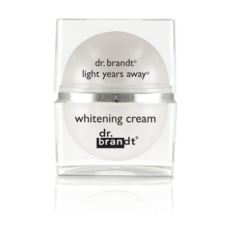 Dr. Brandt Light Years Away Whitening Cream