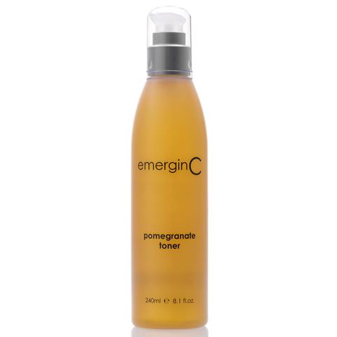 EmerginC Pomegranate Toner