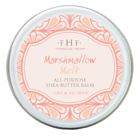 FarmHouse Fresh Marshmallow Melt Shea Butter Balm