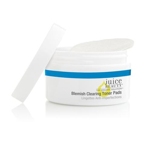 Juice Beauty Blemish Clearing Toner Pad