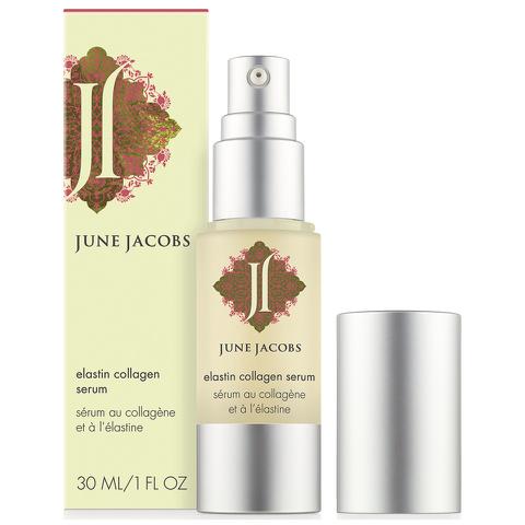 June Jacobs Elastin Collagen Serum