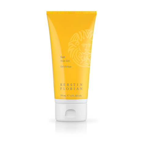 Kerstin Florian Aloe Gel with Algae for Face and Body