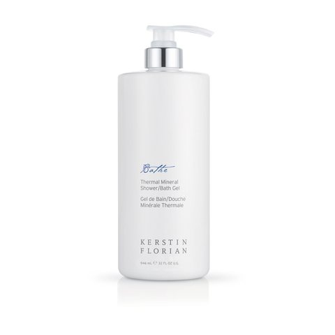 Kerstin Florian Thermal Mineral Shower and Bath Gel