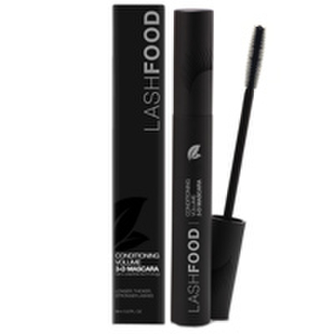 LashFood Conditioning Volume 3D Mascara - Black