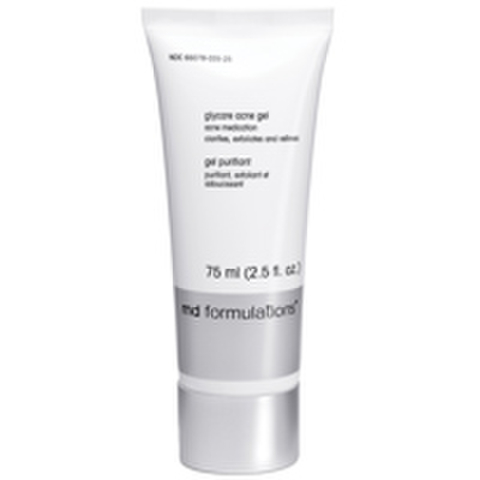 MD Formulations Glycare Acne Gel
