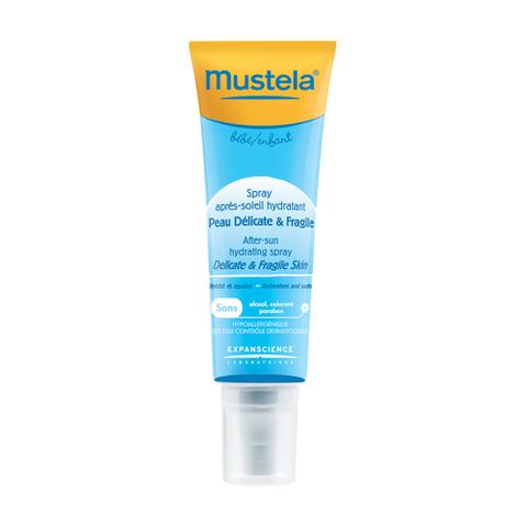 Mustela After Sun Hydrating Spray
