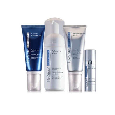 NeoStrata Skin Active Comprehensive Anti-Aging Regimen