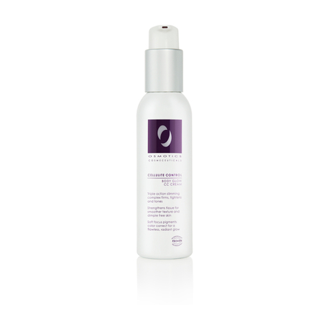 Osmotics Cellulite Control Body Glow CC Cream